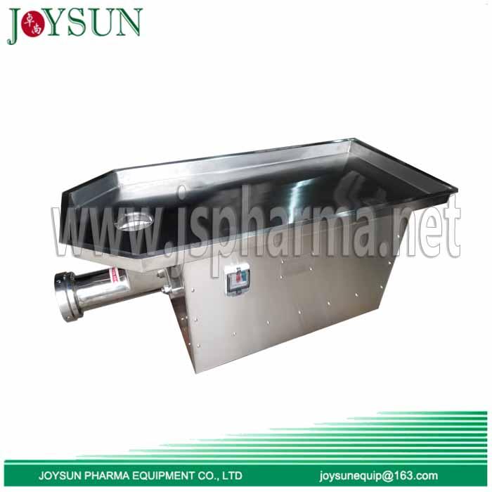 Gelatin Ribbon Grinding Machine| Gelatin Mesh Recycle