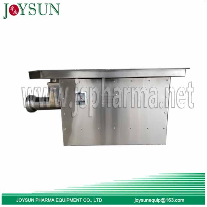 Gelatin Ribbon Grinding Machine-2