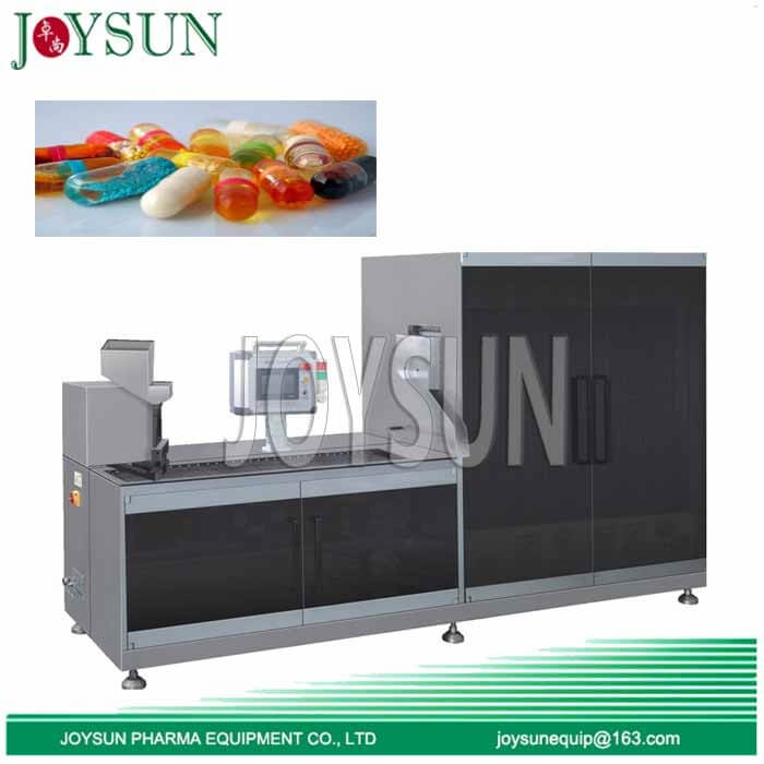 Liquid Capsule Banding Machine