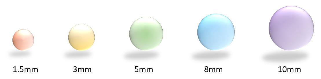 seamless-capsule-size