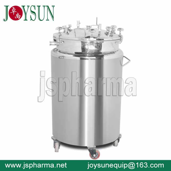 Gelatin Service Tank Top Quality In China