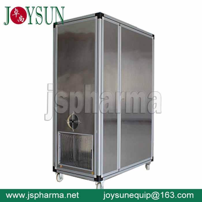 Heat-pump-dryer-side