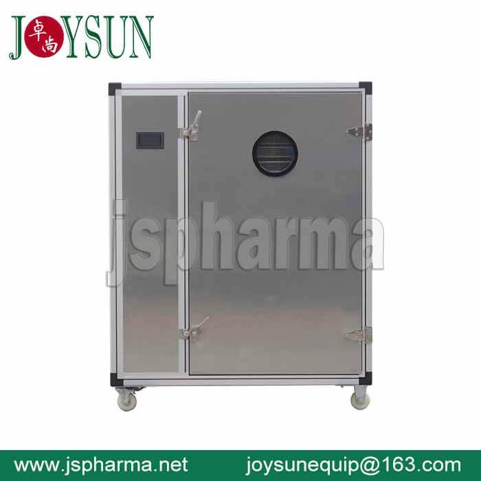 Heat-pump-dryer-single-door