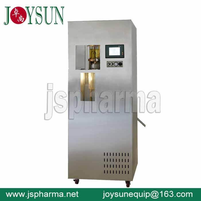 Herbal-Pill-Making-Machine-JS-2000S