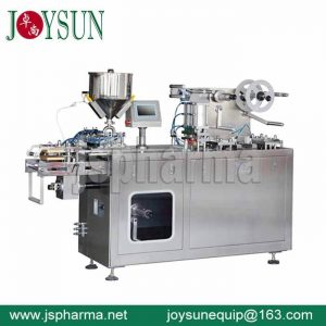 Liquid-blister-machine-DPP150F