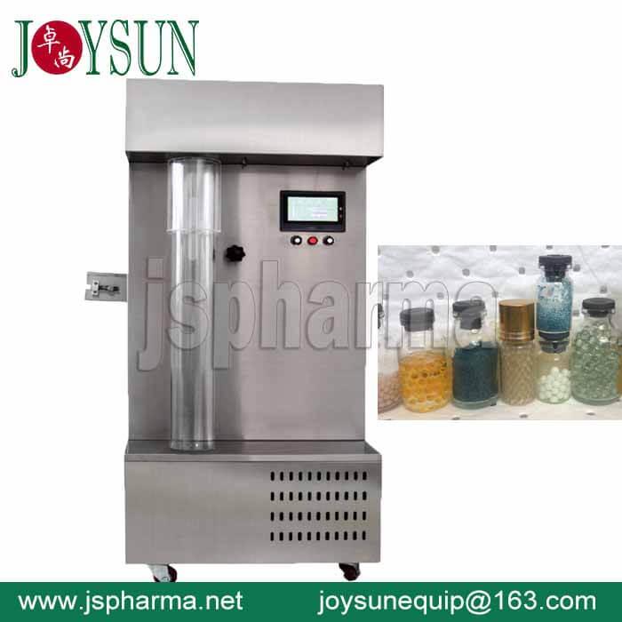 Seamless-softgel-making-dripping-machine