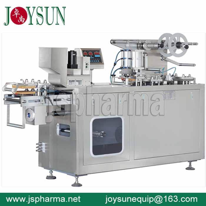 blister-packing-machine-DPP150