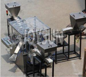 cap-assembling-machine