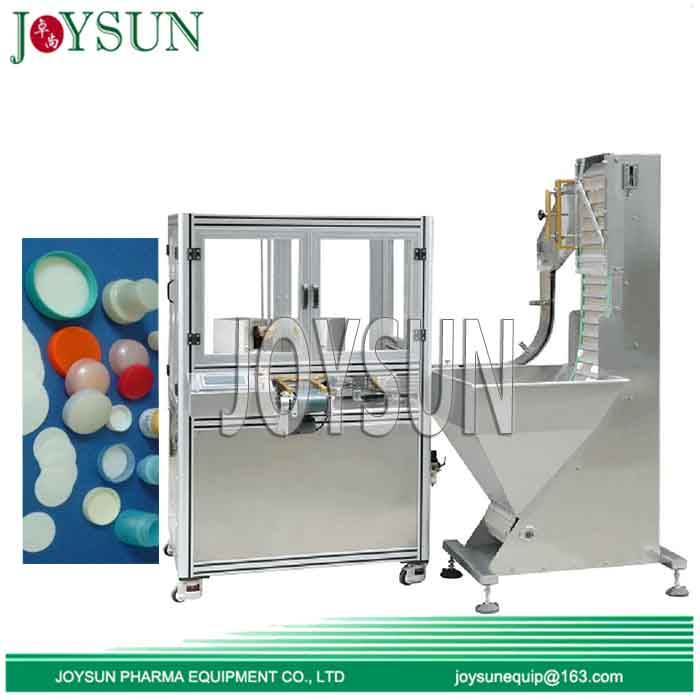 Cap Liner Insertion Machine For Sales