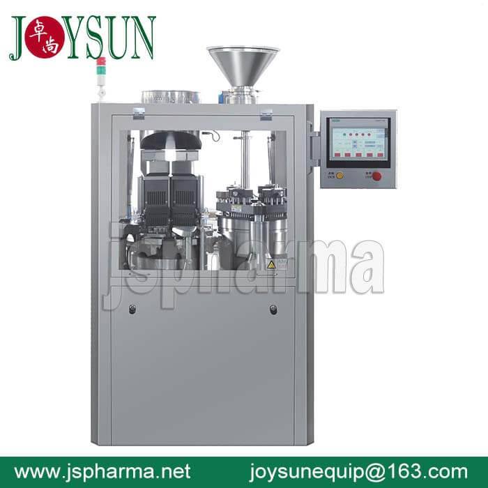 Automatic Capsule Filling Machine For Sales