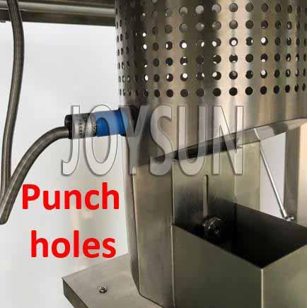 capsule-machine-insertion-part