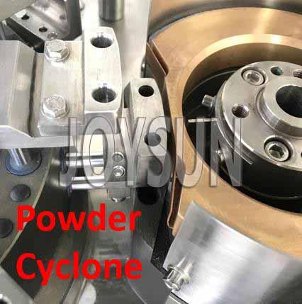 capsule-powder-sucking