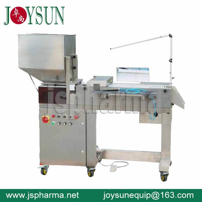 Softgel Inspection Machine