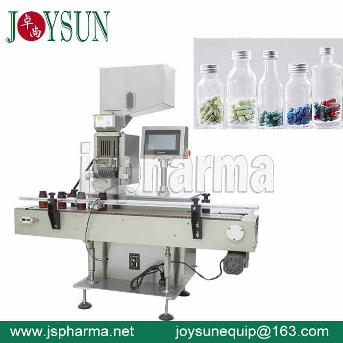 Hard Capsule Counting Machine For Sales
