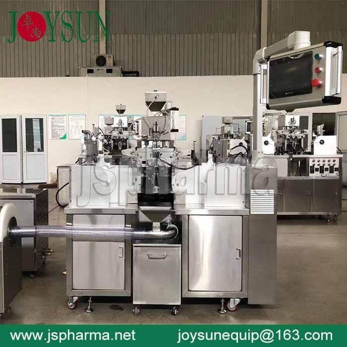 lab-small-softgel-encapsulation-machine-supplier