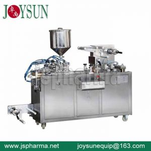 Blister Packaging Machine For Sale