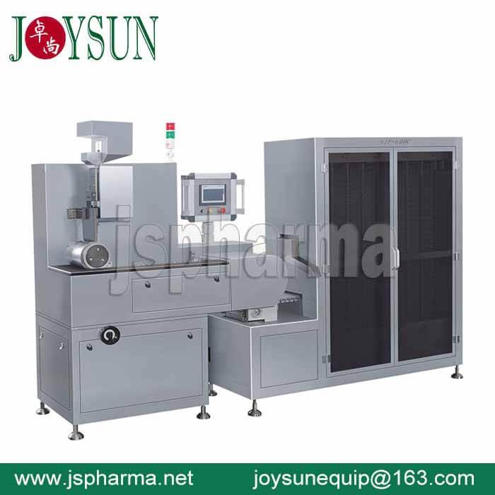 Liquid Capsule Filling Machine Top Quality In China