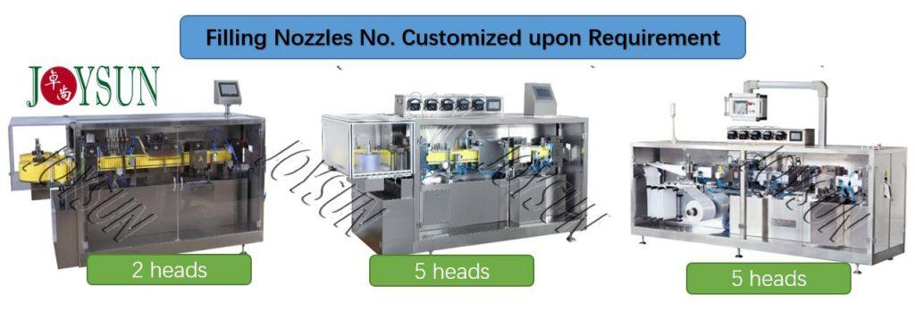 liquid-plastic-ampoule-filling-sealing-machine