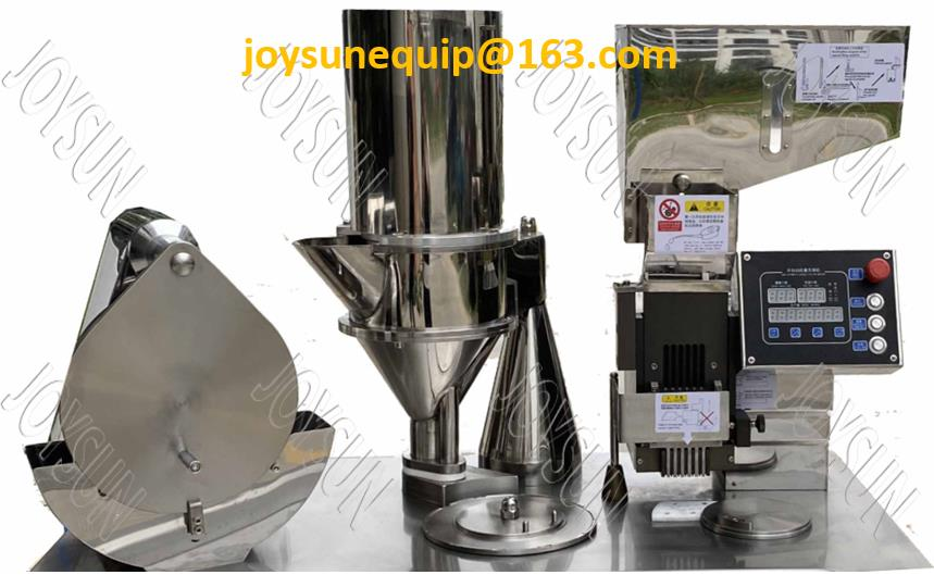 semi-automatic-capsule-filling-machine-vertical-locking