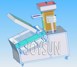 softgel-capsule-sorting-machine