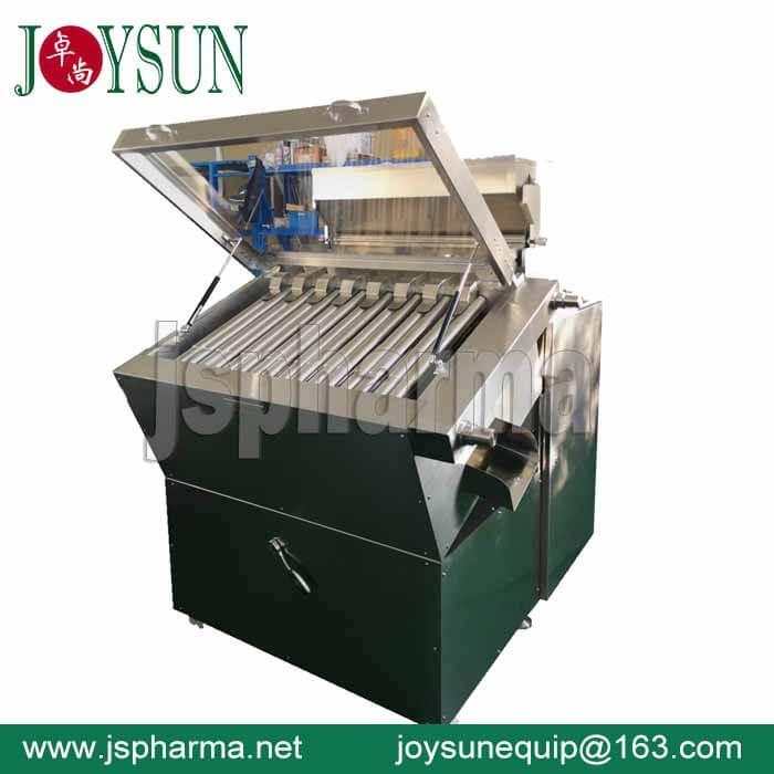 Automatic Softgel Sorting Machine