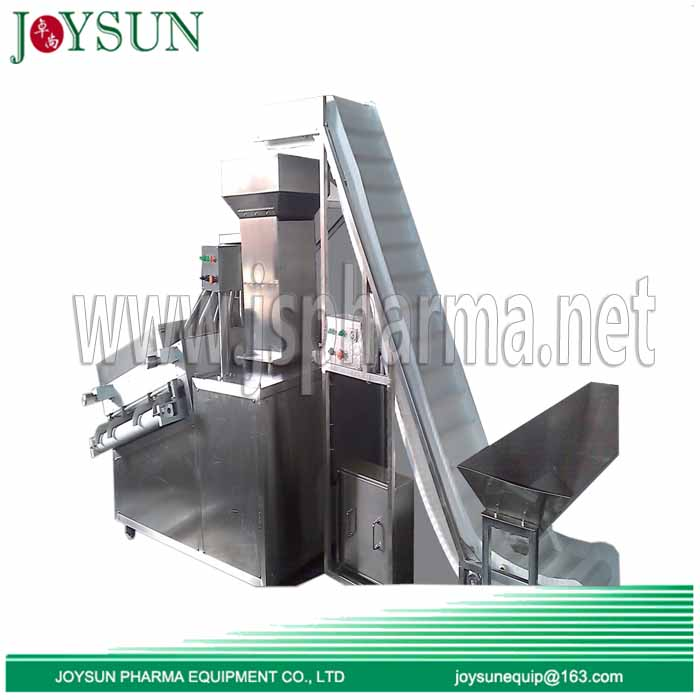 Automatic Softgel Sorting Machine