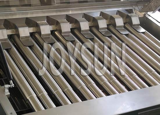 sorting-roller