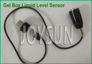 Gel-box-liquid-level-sensor