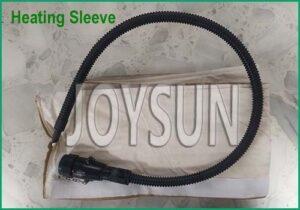 Heating-sleeve