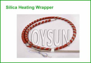 Silica-Heating-band