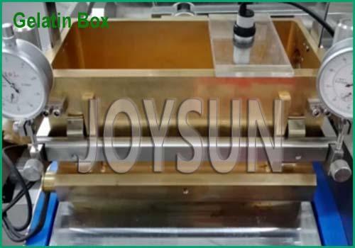 Gelatin Hopper| Gelatin Box