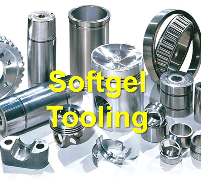 Softgel Tooling