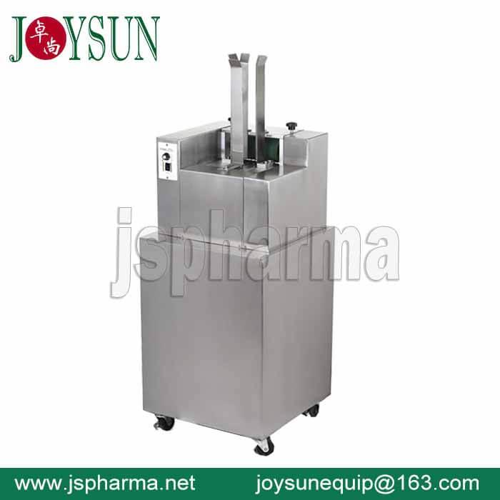 Capsule Deblistering Machine|Separate Capsule From Blister Packing
