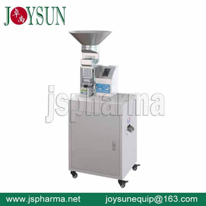 Capsule Decapsulation Machine|Capsule Powder Recycle