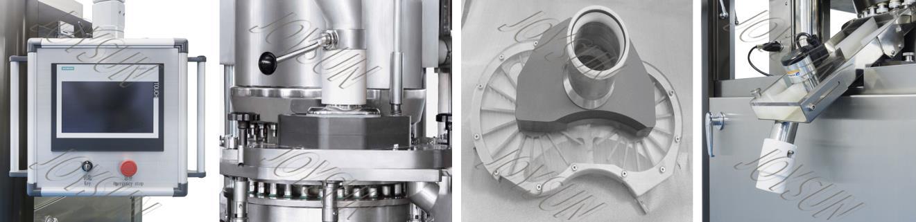 joysun-rotary-tablet-pressing-machine