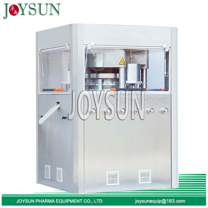 rotary-press-machine