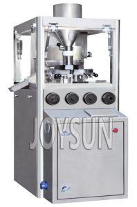 rotary-tablet-machine-HJPT-265