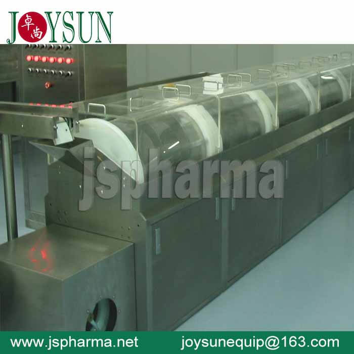 Seamless Softgel Machine