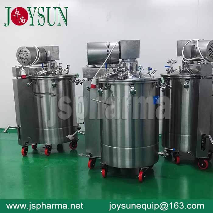mixing-tank-for-seamless-softgel