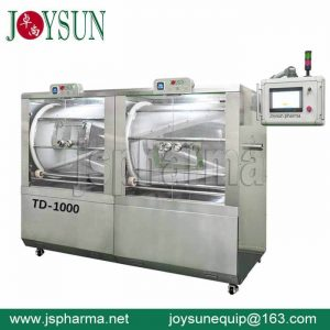 Tumbler-Dryer-With-Dehumidifier